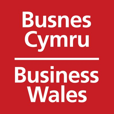 Business wales logo